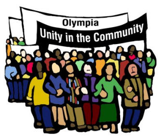 Olympia Unity in the Community